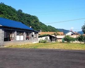 青山沟别墅